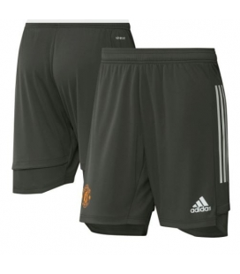 Manchester United Training Woven Shorts