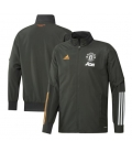 Manchester United Training Presentation Jacket
