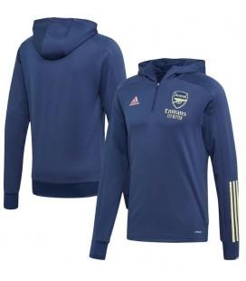 Arsenal Full Zip Hoodie