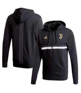 Juventus Full Zip Hoody