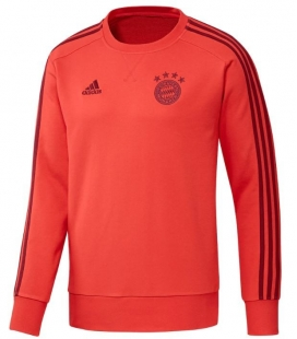 Bayern Munich Training Sweat Top