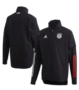 FC Bayern All Weather Jacket
