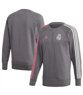 Real Madrid Training Sweat Top