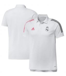 Real Madrid Training Polo