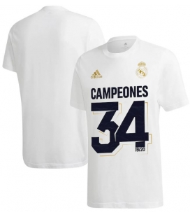 Real Madrid Chinese New Year T-Shirt