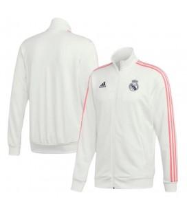 Real Madrid Training Knitted Presentation Jacket