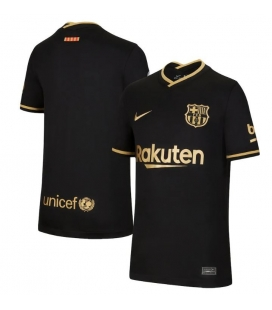 FC Barcelona Away Shirt 2020/21