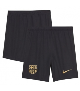 FC Barcelona Away Shorts 2020/21