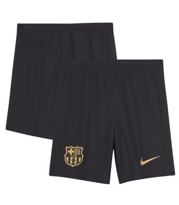 FC Barcelona Away Shorts 2020/21