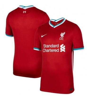 FC Liverpool Home Shirt 2020/21