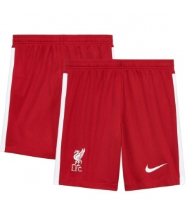 FC Liverpool Home Shorts 2020/21