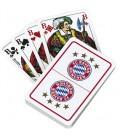 Bayern Munich Poker Cards