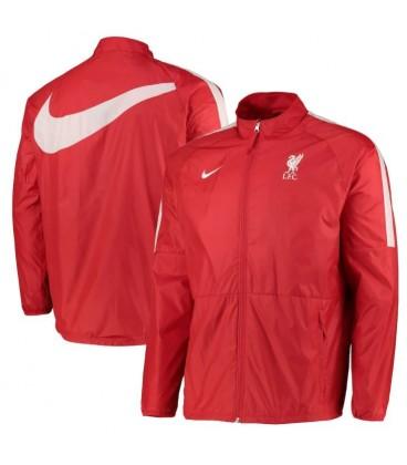 Liverpool Zip Through Jacket
