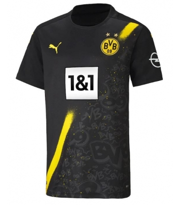Borussia Dortmund Away Shirt 2020/21