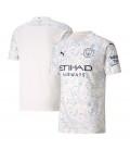 Manchester City Third Shirt 2020/21