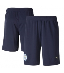 Manchester City Third Shorts 2020/21