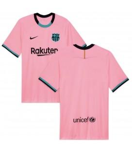 FC Barcelona Third Shirt 2020/21