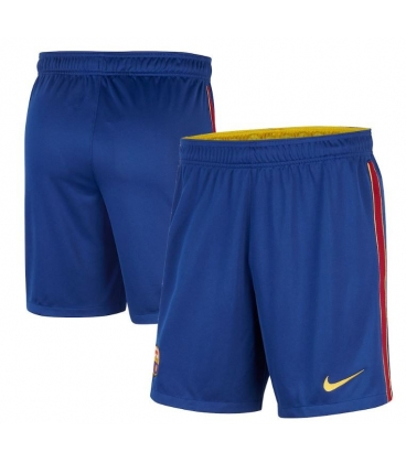 FC Barcelona Home Shorts 2020/21