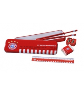 Bayern Munich Stationery Set