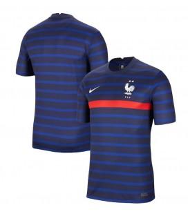 France Home Shirt 2020/21