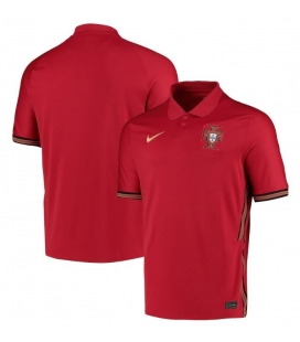 Portugal Home Shirt 2020/21