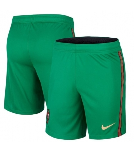 Portugal Home Shorts 2020/21