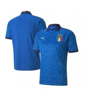 Italy Home Shirt 2020/21
