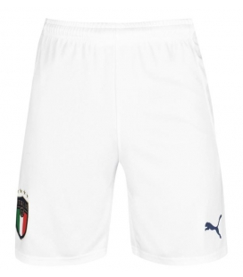 Italy Home Shorts 2020/21
