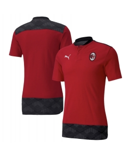 AC Milan Casuals Polo