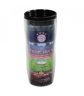 Bayern Munich Take Away Mug