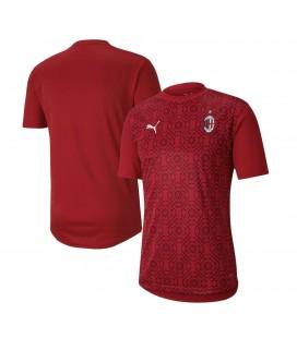 AC Milan Stadium Jersey