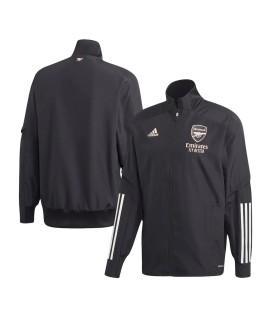 Arsenal Pre Match Jacket