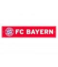 Bayern Munich Car Sign