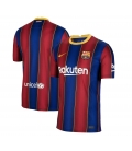 FC Barcelona Home Shirt 2020/21