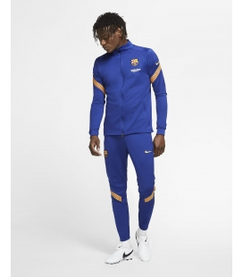 Barcelona Squad Woven Tracksuit