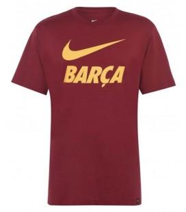 Barcelona Evergreen Crest 2 T-Shirt