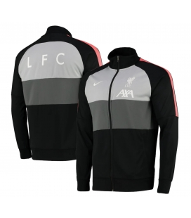 Liverpool I96 Anthem Track Jacket
