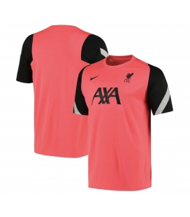 Liverpool Breathe Training Top