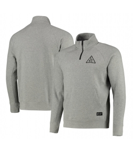 Liverpool 1/4 Zip Sweatshirt