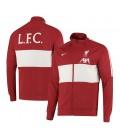 Liverpool I96 Anthem Track Jacket
