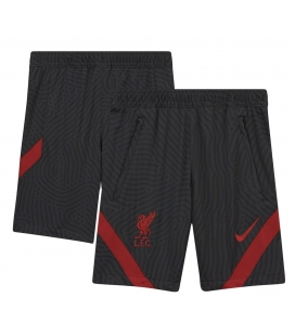 Liverpool Strike Shorts
