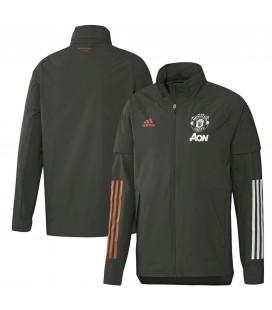 Manchester United Training Rain Jacket