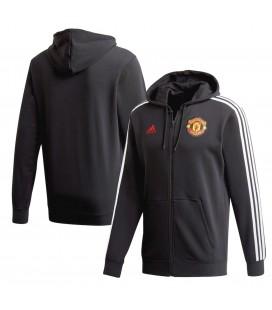 Manchester United Full Zip Hoody