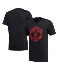 Manchester United DNA Graphic Tee
