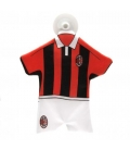 AC Milan Car Mini Kit
