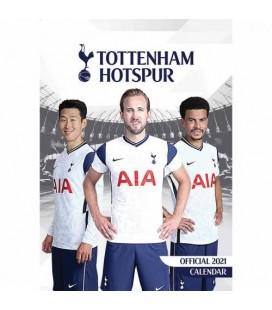 Tottenham Hotspur 2021 Calendar