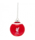 FC Liverpool Christmas Bauble