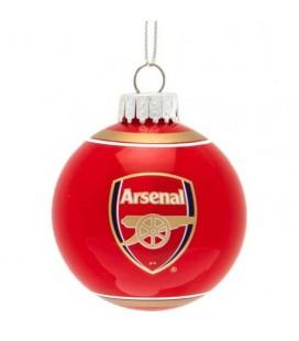 Arsenal Christmas Bauble