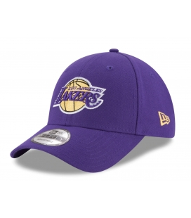 LA Lakers New Era Cap