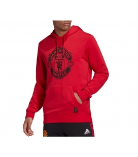 Manchester United SSP Hoodie